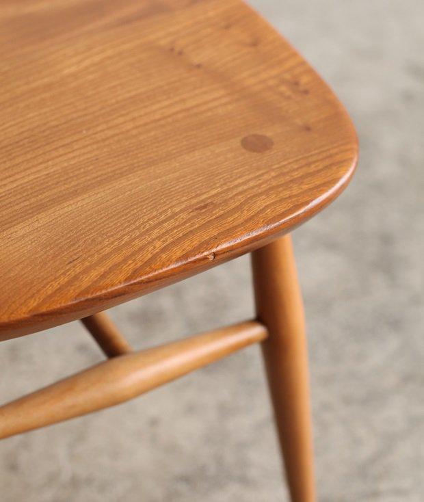 ERCOL dresser chair