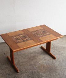 Tile top table / AM mobler[LY]