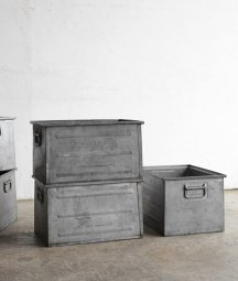 stacking box / Schafer[LY]