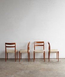 dining chair / Troeds[LY]