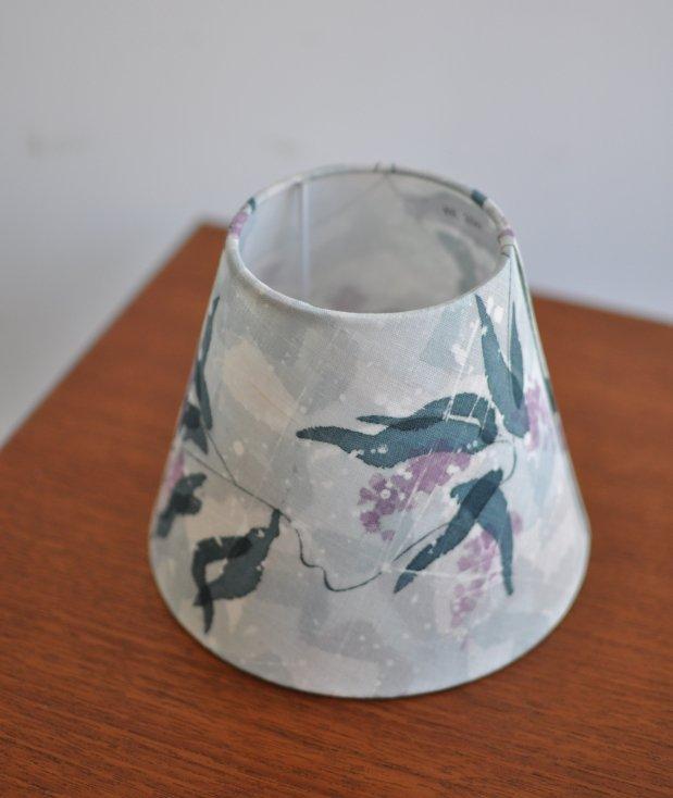 tsumikusa Hardenbergia + desk lamp