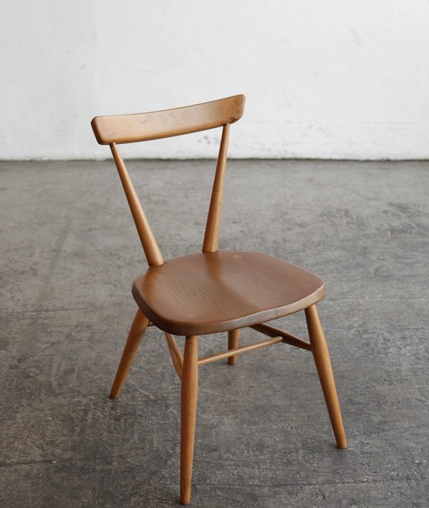 Single back chair / SH38[DY]