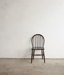 ERCOL 6back chair<br>dark[LY]
