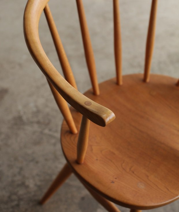 ERCOL smoker's chair(old)[DY]