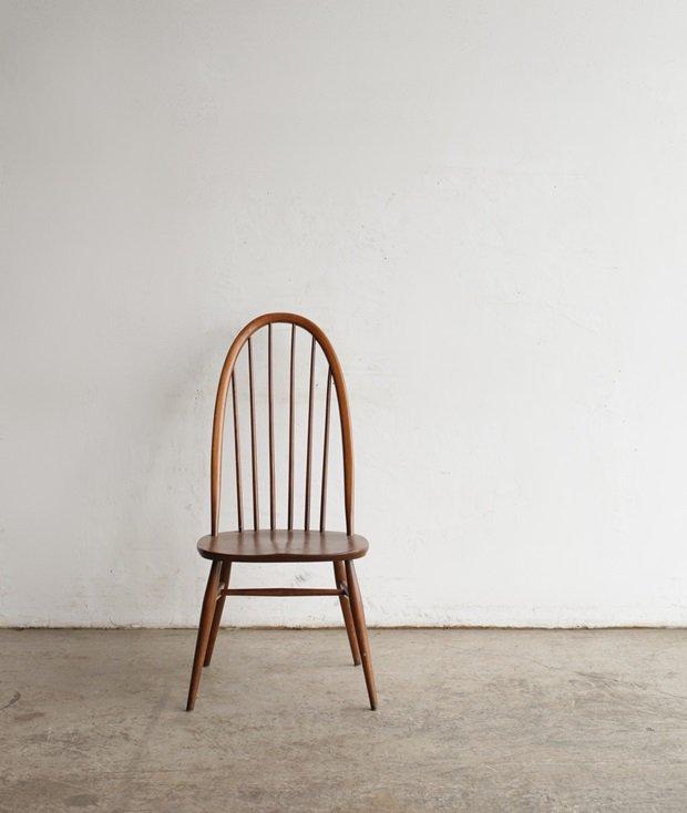 ERCOL quaker chair large (midium)[LY]