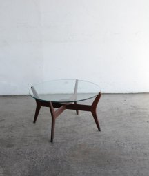 glass top table[LY]