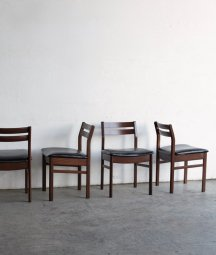 dining chair / White & newton[LY]