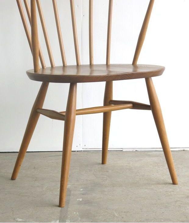 ERCOL smoker's chair[DY]