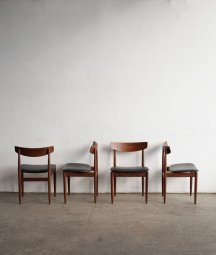 G-plan 「danish」 dining chair[AY]