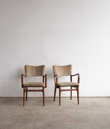 Dining chair/ Everest[LY]