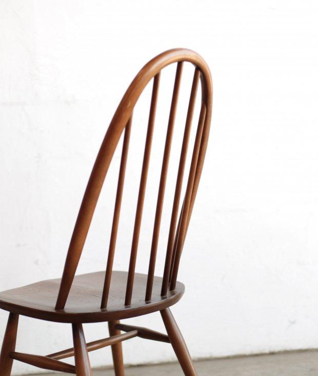 ERCOL quaker chair light brown[LY]