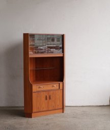 G-plan corner cabinet[LY]