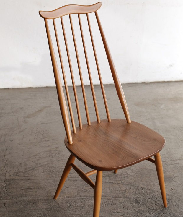 ERCOL goldsmith chair(large)[LY]