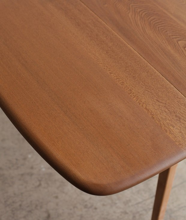 ERCOL dropleaf small table[AY]