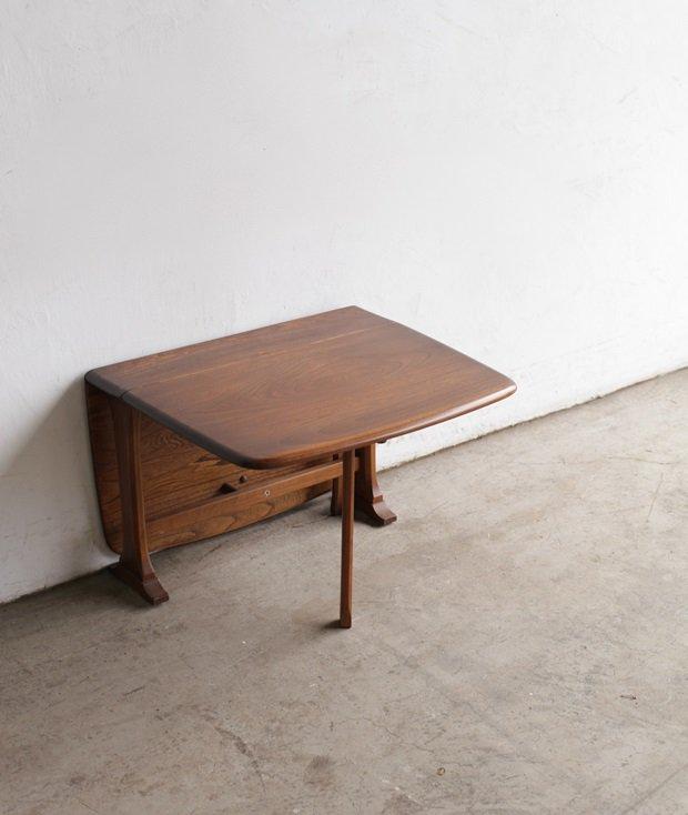 ERCOL gateleg coffee table[LY]