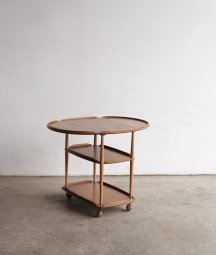 ERCOL trolley table[AY]