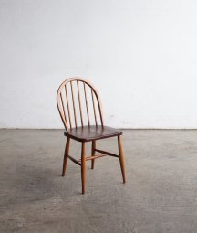 ERCOL 6back chair(straight seat / midium)[LY]