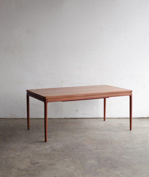 extension table / Chr Linneberg mobelfabrik[DY]