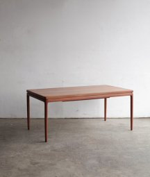 extension table / Chr Linneberg mobelfabrik[DY]
