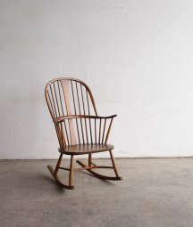 ERCOL chairmaker rocking chair[AY]