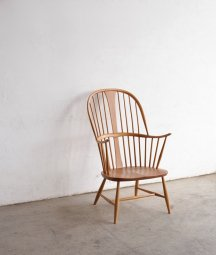 ERCOL chairmaker chair/ SH37[AY]