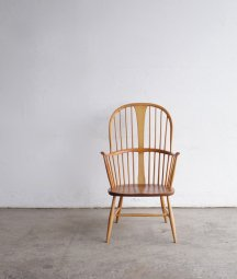 ERCOL chairmaker chair/ SH42[AY]