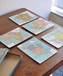 地図パズル[LY]