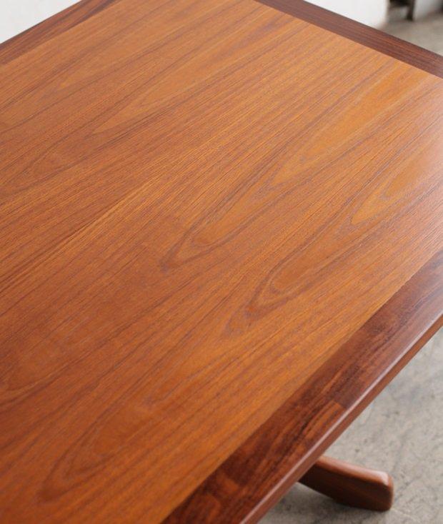 G-plan dining table[AY]
