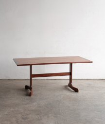 G-plan dining table[AY]