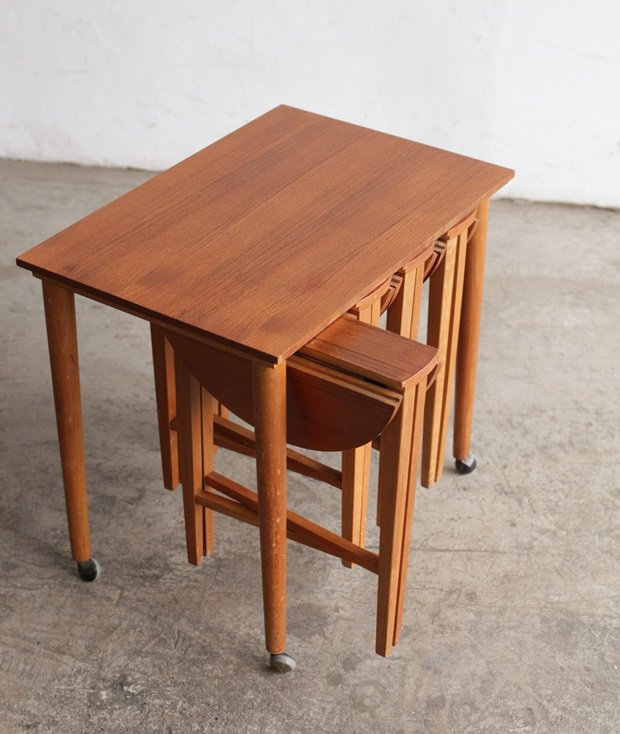 nest table[LY]