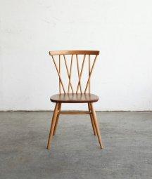 ERCOL Xback chair (