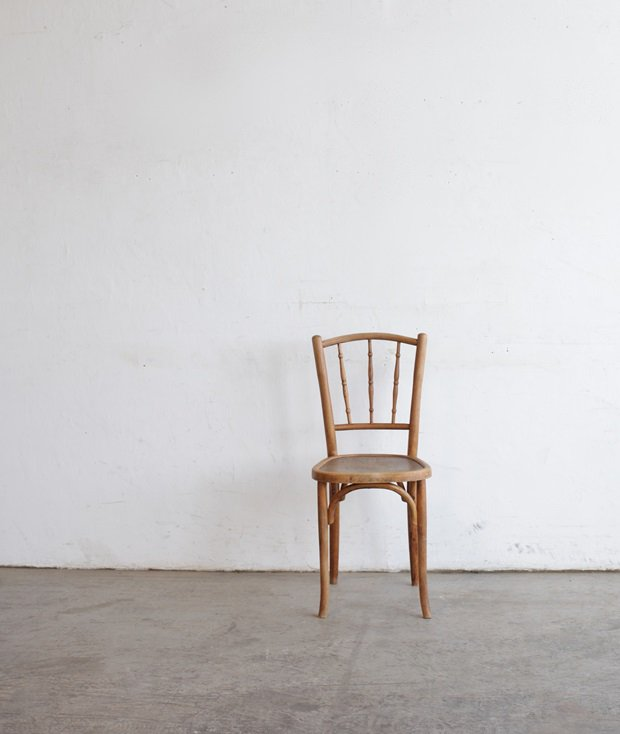 bentwood chair[AY]