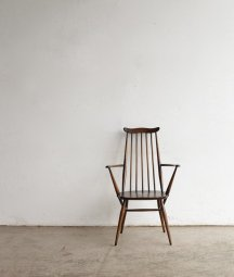 ERCOL goldsmith arm chair (olive)[LY]