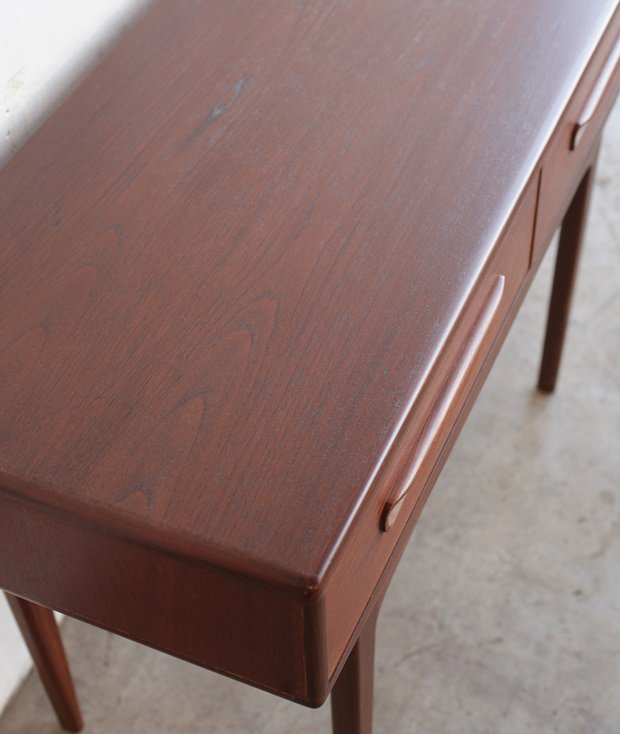 G-plan console table[DY]