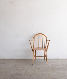 ERCOL 6back arm chair(straight seat)[LY]