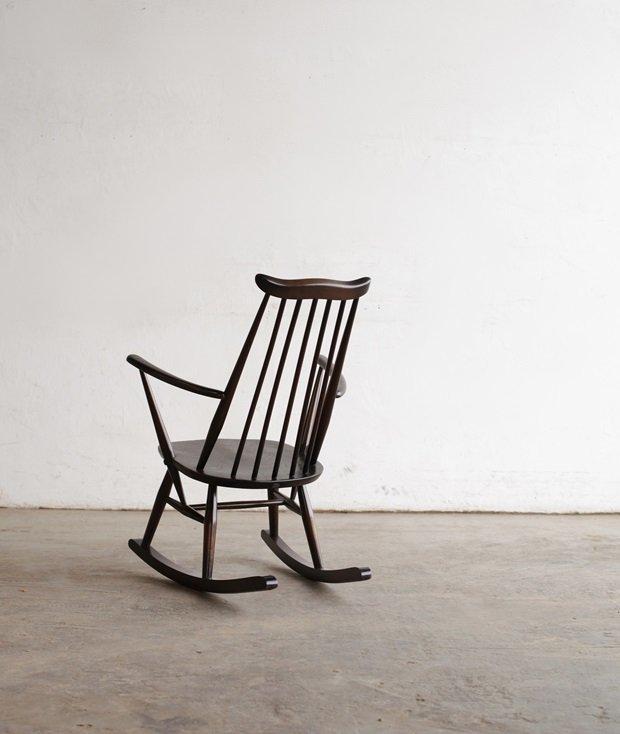 ERCOL goldsmith rocking chair[AY]