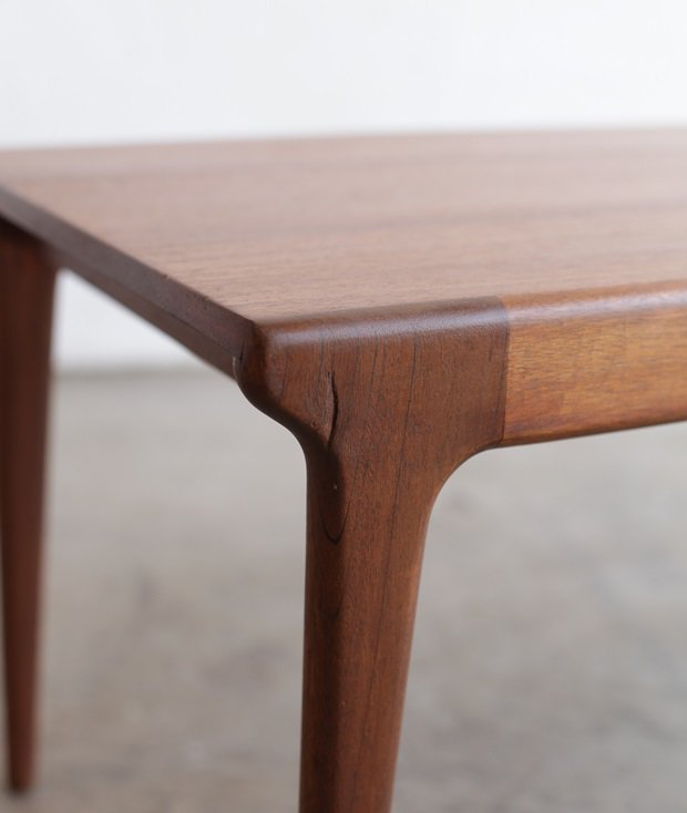 McINTOSH coffee table[LY]