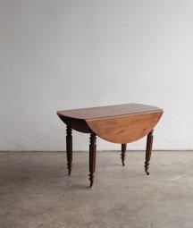 dropleaf table[AY]