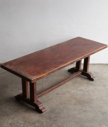 solid wood table[DY]