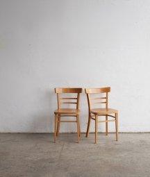 bistro chair / drevounia[LY]