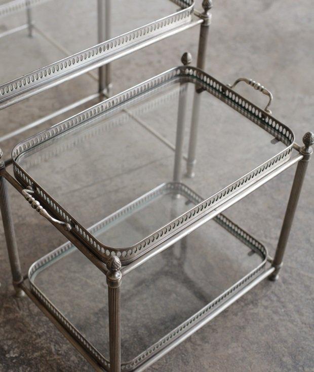 nest table[AY]