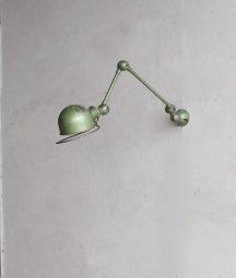 Jielde 2arm wall lamp
