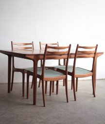 dining chair / S.O.S mobler[LY]