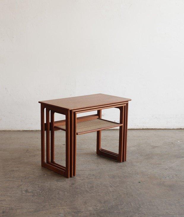 nest table / Johannes Andersen[AY]
