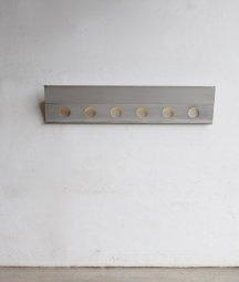 aluminum panel / Jean Prouve