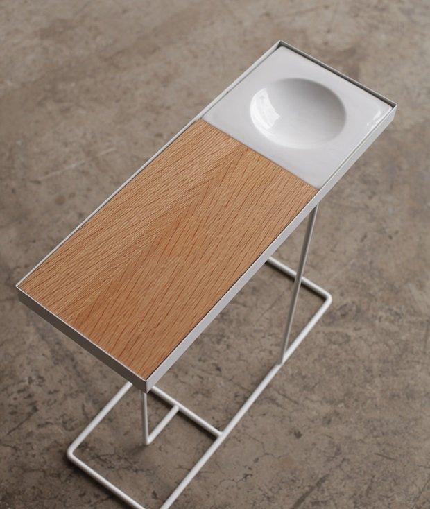 side table / habitat[AY]