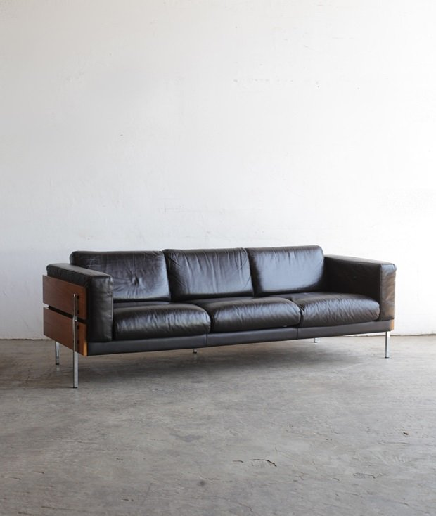 forum sofa 3seater / Robin day