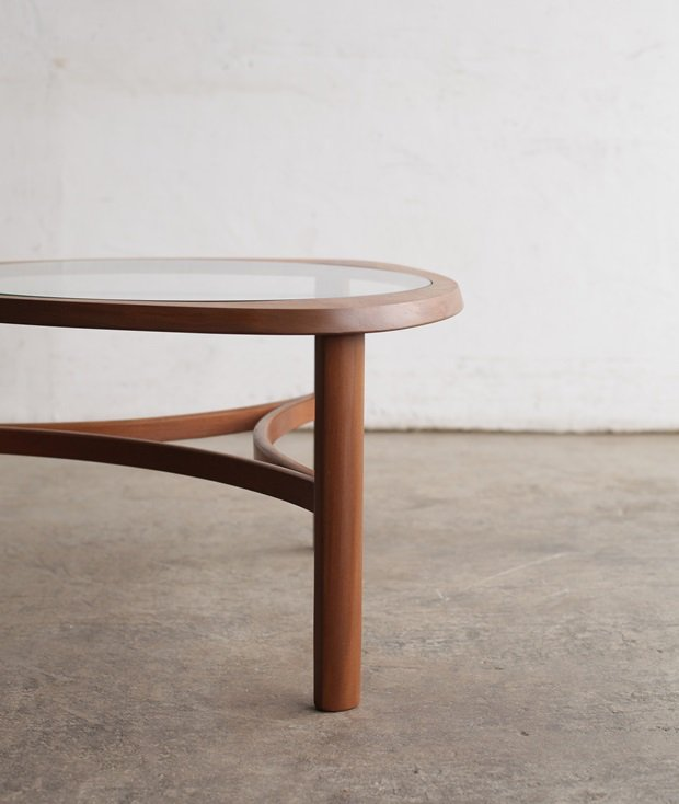 coffee table / Nathan [LY]