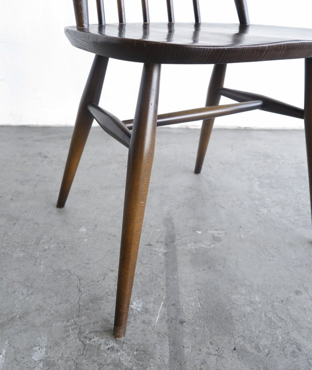ERCOL goldsmith chair(olive)[LY]