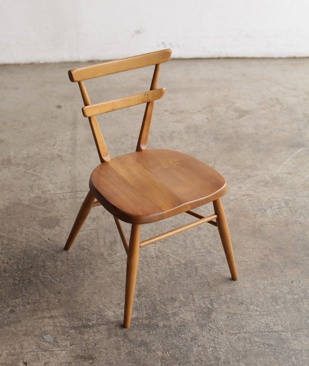double back chair / Red dot
